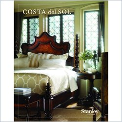 Stanley Furniture Costa Del Sol Collection